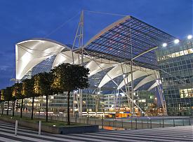 Фото: Munich Airport International