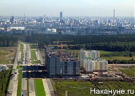 Долгожданная реконструкция автодороги по улице Московской начнется в Екатеринбурге.