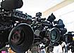сми телевидение видеокамера новости телеканал пресс-конференция пресса|Фото: Накануне.ru