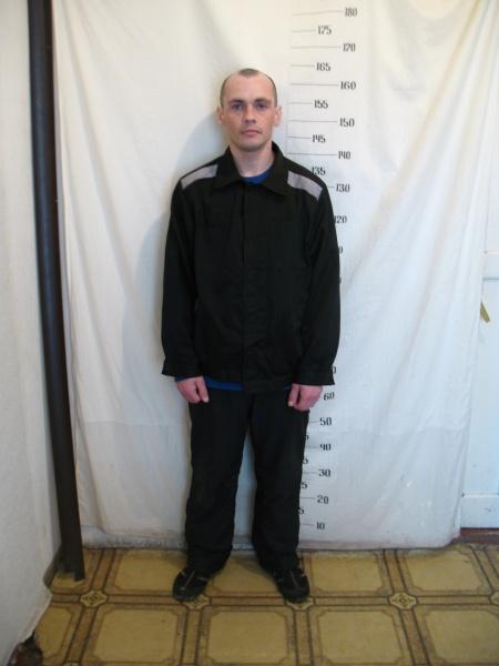 Олег Колчанов, заключенный, побег, колония|Фото:ГУФС�Н по Свердловской области