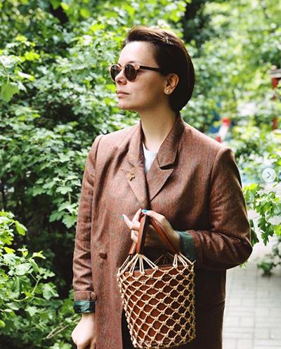 Татьяна Брухунова|Фото:instagram.com/bruhunova