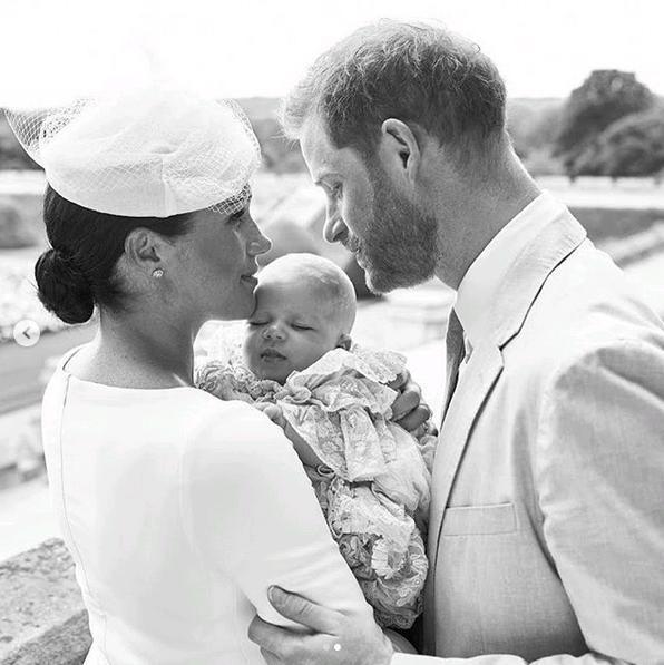 Принц Гарри и Меган Маркл хотят переехать в Канаду – британцы затравили :  Новости Накануне.RU
