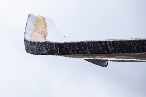 законцовка SSJ-100 Суперджет сайберлет|Фото:Накануне.RU