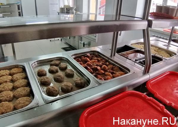 Школа №4 в Ханты-Мансийске Фото: Накануне.RU