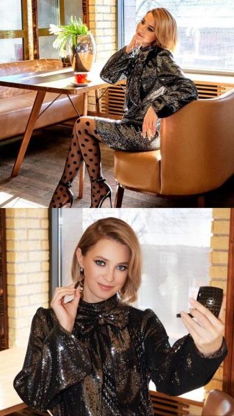 Наталья Поклонская|Фото: instagram.com/nv_poklonskaya