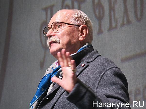 Никита Михалков|Фото: Накануне.RU