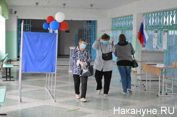 голосование, поправки|Фото: Накануне.RU