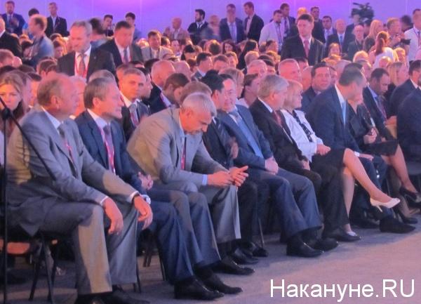 Иннопром, Носов, бабушкина, Сиенко, Кокорин Фото: Накануне.RU