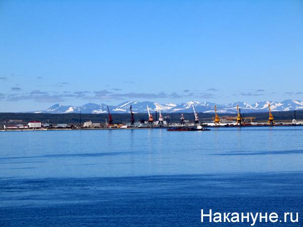лабытнанги порт|Фото: Накануне.ru