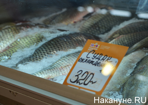 рынок на Громова, инспекция, импортозамещение, продукты Фото: Накануне.RU