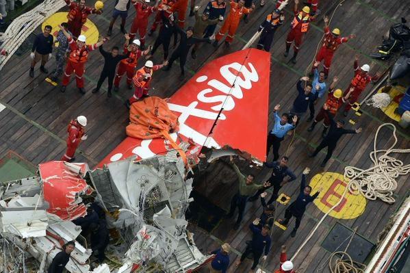 AirAsia хвост|Фото:Reuters