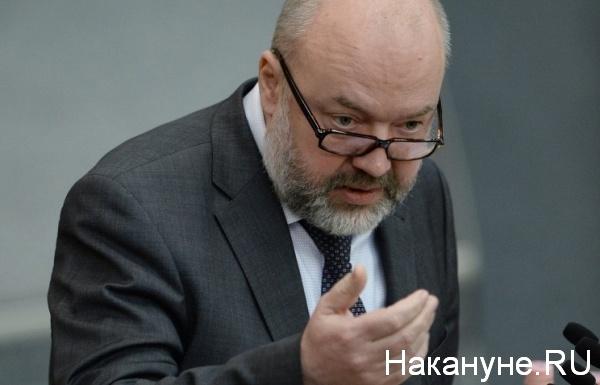 Павел Крашенинников|Фото:Накануне.RU